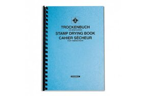 DRYING BOOK 10 SHEETS